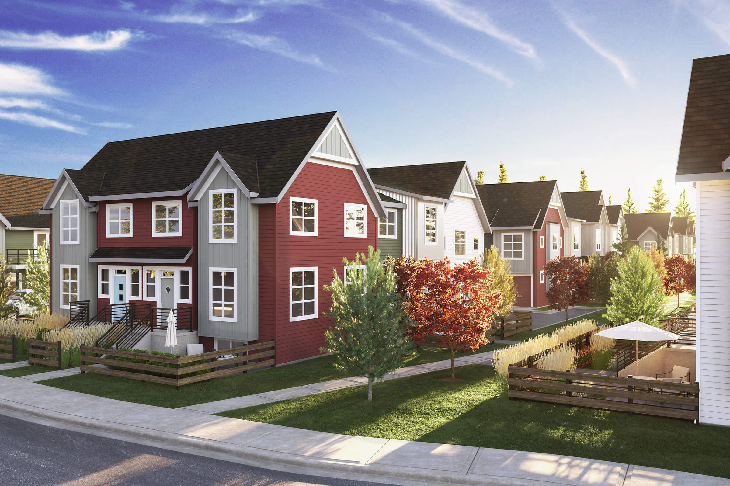Awesome Our Developments Calgary Homes To Buy Attainable Homes Download Free Architecture Designs Scobabritishbridgeorg